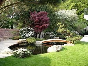 Kleine Gartenteiche Beispiele : 6 tips voor een japanse tuin ~ Whattoseeinmadrid.com Haus und Dekorationen
