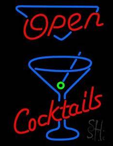 1000 images about Bar Open Neon Signs on Pinterest