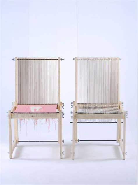 chaise loom 74 best images about diy looms home made on