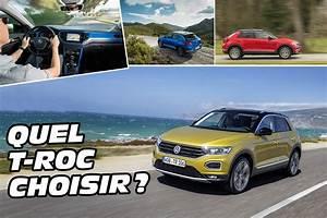 Auto Journal Argus : guide d 39 achat volkswagen t roc tous nos essais tous nos conseils photo 1 l 39 argus ~ Maxctalentgroup.com Avis de Voitures