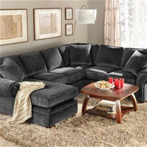 Sears Belleville Sectional Sofa wholehome 174 md belleville iv 3 sectional in a left