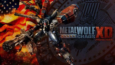 devolver digital announces metal wolf chaos  modern platforms game informer
