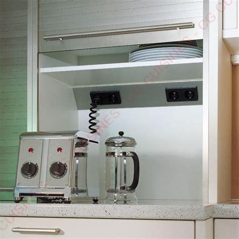 re electrique pour cuisine bloc 4 prises pour meuble achat vente de blocs prises