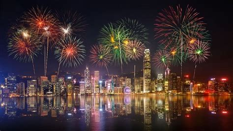 New Year Picture by Cool Places To Celebrate New Year S In Hong Kong