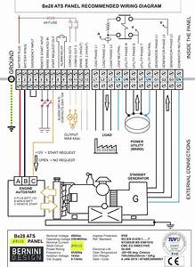 Kohler Transfer Switch Wiring Diagram