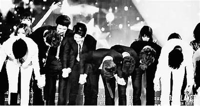Exo Bow Concert Dream Kpop Tvxq Homin