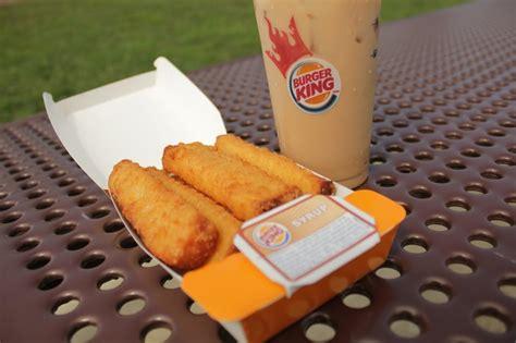 toast burger french king sticks breakfast mcdonalds food fast midnight testing apple kings copycat ass recipes frame cali growing