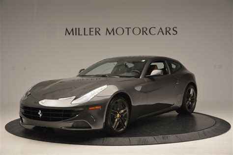 These prices reflect the current national average retail price for 2014 ferrari ff trims at different mileages. Pre-Owned 2014 Ferrari FF Base For Sale (Special Pricing ...