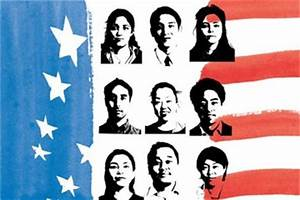 Asian Americans are People of Color - Awoken Magazine