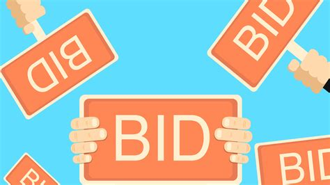 Auctions Bid by Ad Exchange Brealtime Launches Biddr For Header Bidding