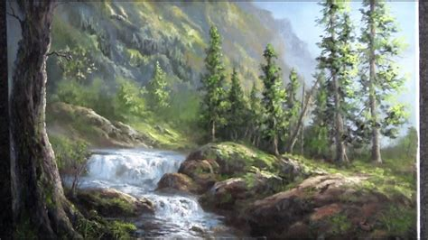Pictures Of Oil Paintings Landscapes