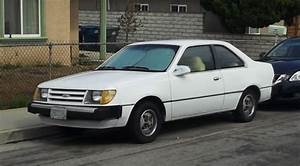 Curbside Classic  Ford Tempo  U2013 A Car I Love To Hate