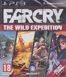 Far Cry The Wild Expedition GameSpot
