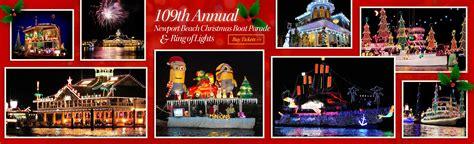 newport light parade cruises newport beach christmas boat parade pre and post parade