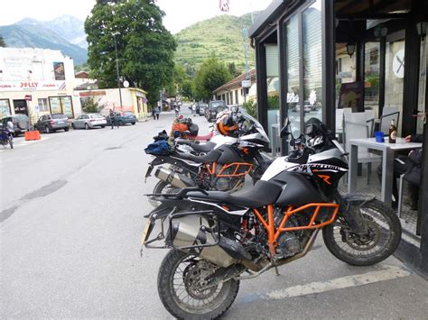 Stella Alpina Rally?