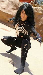 17 Best images about VENOM/CARNAGE COSPLAY on Pinterest ...