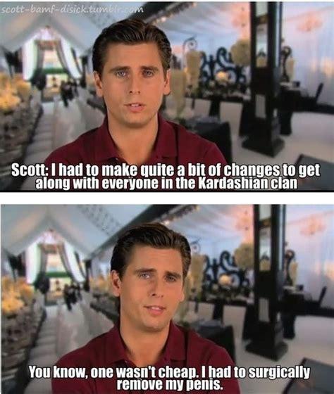 Scott Disick Meme - 32 times scott disick gave zero f cks