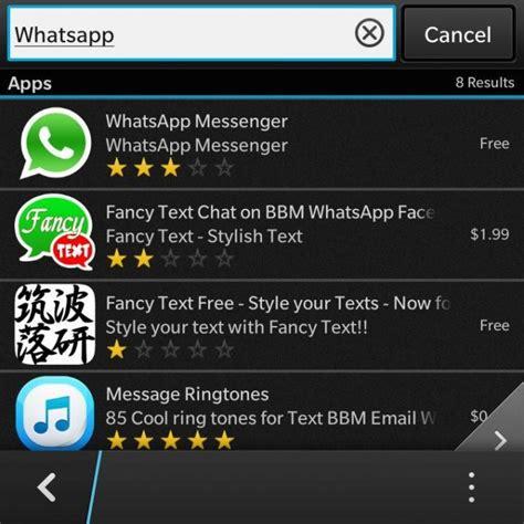 descargar whatsapp  blackberry serial serials