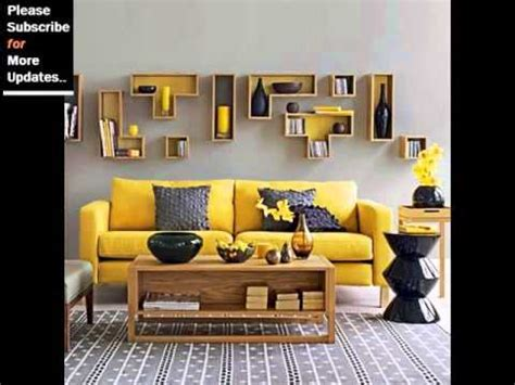Yellow Home Décor Collection  Yellow Decorative Home
