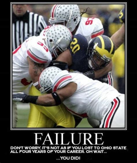 Ohio State Sucks Meme - michigan football memes memes