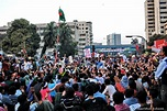 Bangladesh - reliving the spirit of 1971