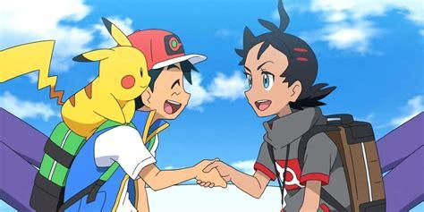 Pokemon Journeys Anime Adds Fan Favorite Character | Game Rant