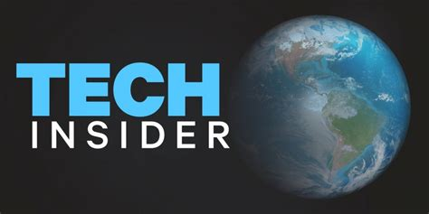 welcome to tech insider business insider