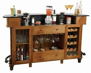 Marvelous home bar plans 12 home mini bar designs for Mini bar designs for home
