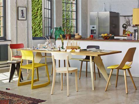 les chaises com coup de cœur pour les chaises dépareillées décoration