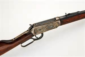 30 30 Lever Action Rifles