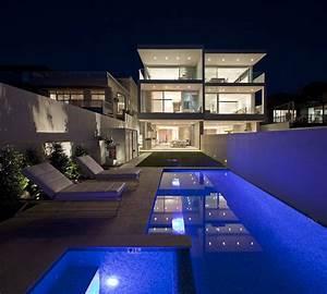 modern, duplex, with, views, of, sydney, harbour