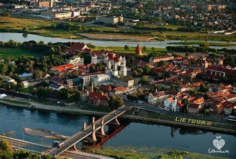 Kauno senamiestis - Kaunas old town We love Lithuania ...