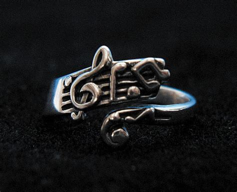 music rings musical rings buy music ring music