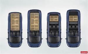 Ford Transit Custom 6 Places : ford transit custom un g n reux compact l 39 argus ~ Dallasstarsshop.com Idées de Décoration