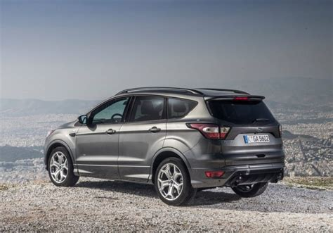 Ford Kuga India Launch Date, Price, Specifications