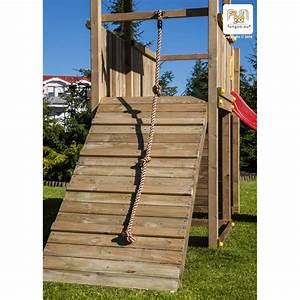 Bois Traité Autoclave : tour de jeux et portique en bois trait autoclave carol 3 ~ Dode.kayakingforconservation.com Idées de Décoration