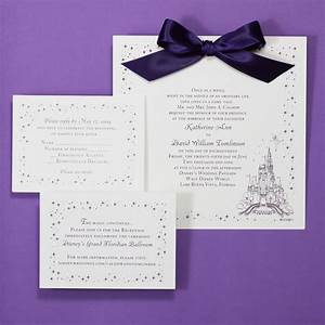 the 25 best disney wedding invitations ideas on pinterest With sending wedding invitations to disney