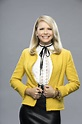Faith Ford | Murphy Brown Reboot Cast | POPSUGAR ...