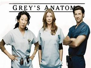 Grey's Anatomy Original Cast Sign Two-Year Contracts ...