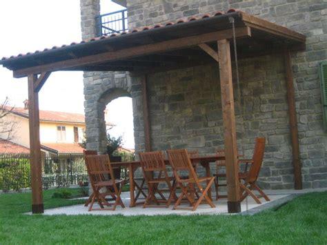 Come Costruire Una by Come Costruire Una Veranda In Legno Fai Da Te