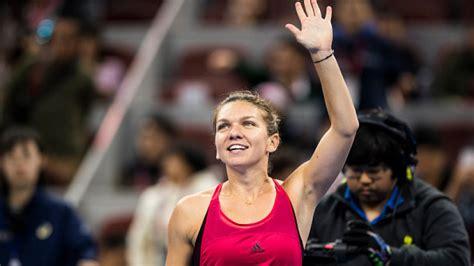 Cum a fost anunțată Simona Halep că devine noul număr 1 mondial WTA – VIDEO : VIRGIN RADIO ROMANIA