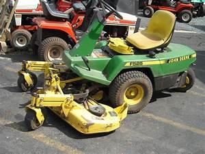 Lx425 - 20hp - 42 U0026quot  Mower - Auto Trans Foot Control