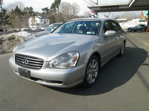 2002 Infiniti Q45 0 60 by Used 2002 Infiniti Q45 For Sale Carsforsale