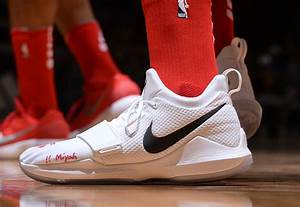 NBA Kicks Of The Night Featuring The Nike Kobe AD Mid