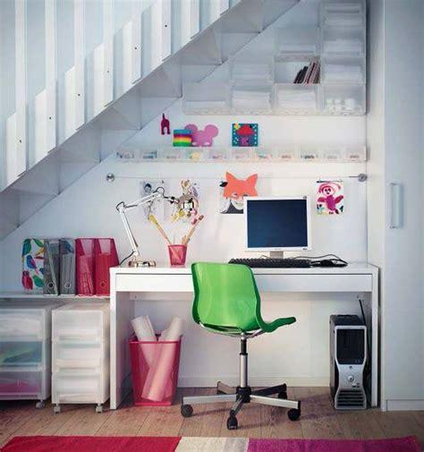 Home Office Ideas For Small Spaces  Home Design, Garden