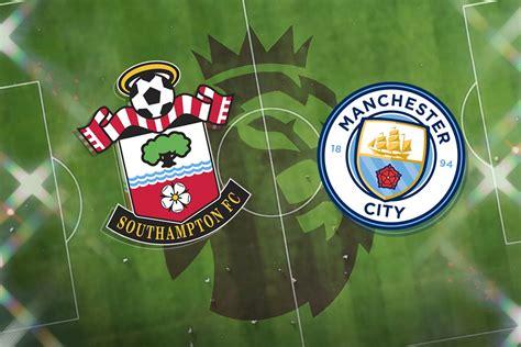 Southampton vs Man City: Prediction, TV channel, live ...