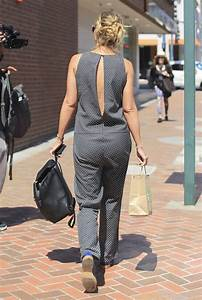 Alyson Aly Michalka - Shopping in Beverly Hills 4/4/2017