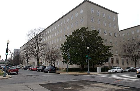 ford house office building