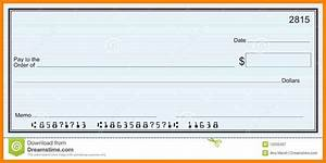 dummy cheque template upcomingcarshqcom With dummy check template