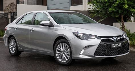 Official 2021 toyota camry site. 2015 Toyota Camry : Design Interview with Kevin Hunter